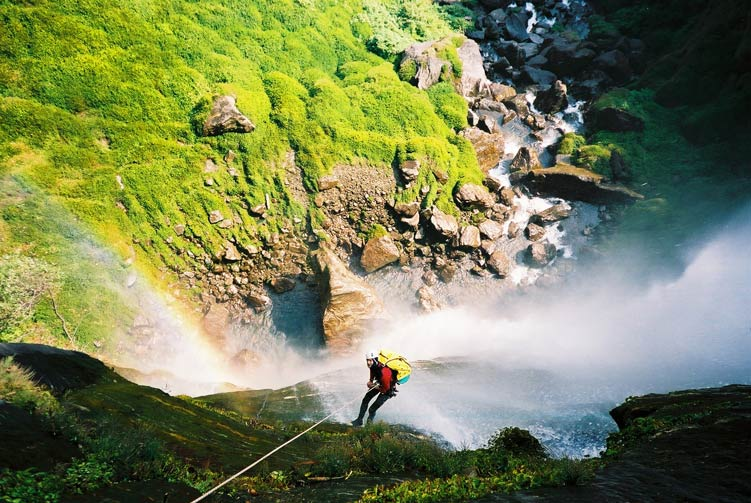 Adventure Canyoning in Nepal Packages, Cost & Itinerary Spring/Autumn 2016/2017