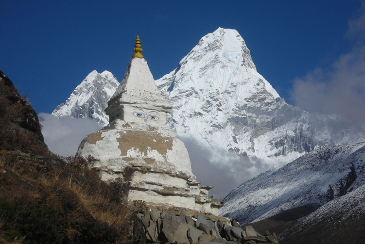 Ama Dablam Epedition Fixed Departure Spring/Autumn 2016/2018