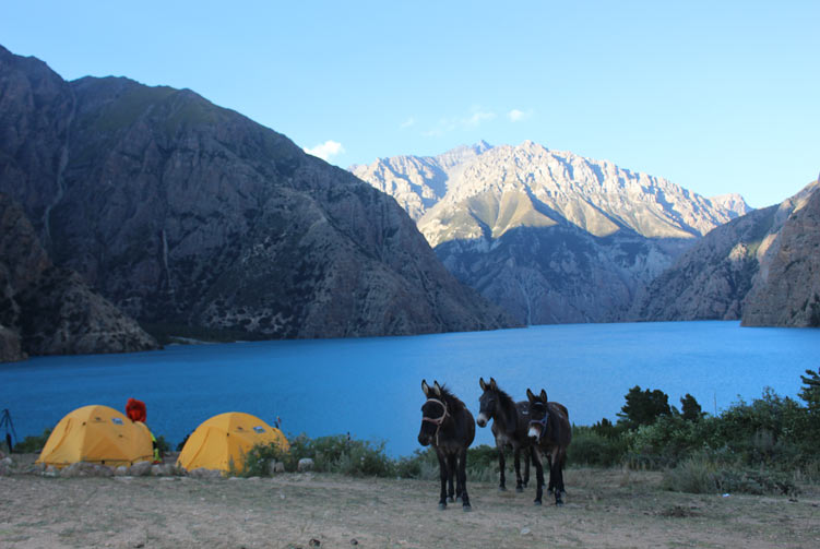 Upper Dolpo Trek fixed departure spring/autumn 2016/2018 cost & itinerary