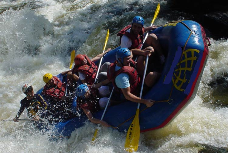Bhotekoshi River Rafting fixed departure spring/autumn 2018/2019 cost & itinerary