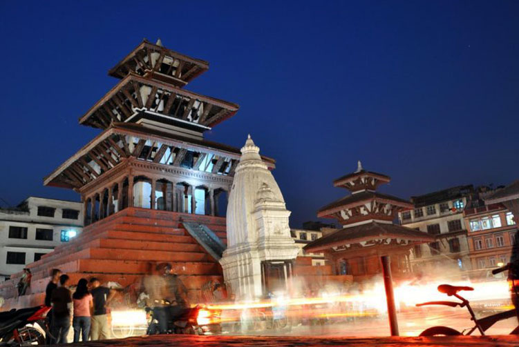Experience Nepal Tour fixed departure spring/autumn 2018/2019 cost & itinerary