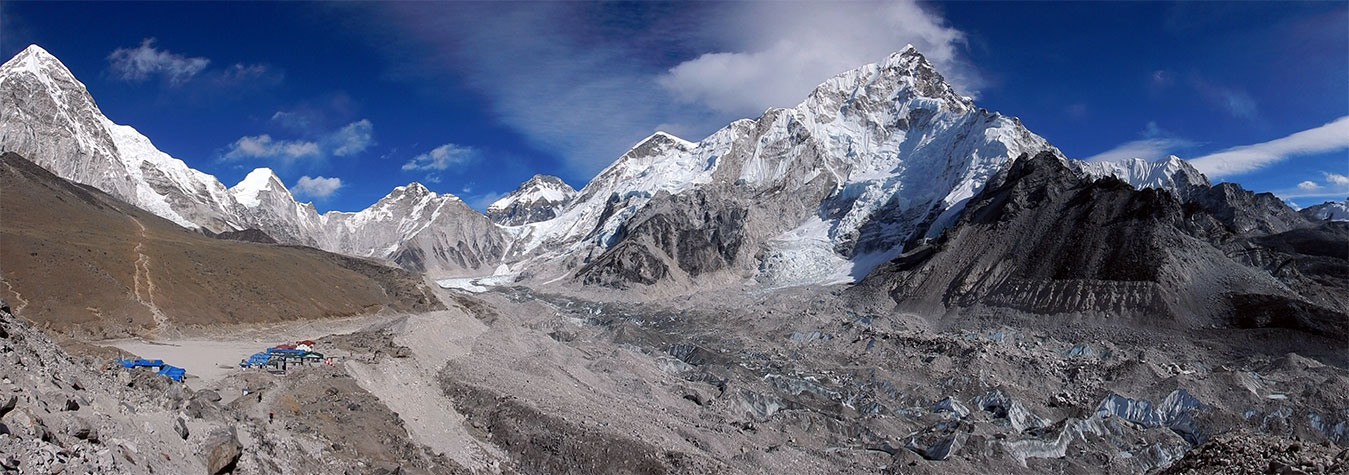 Everest Base Camp Trekking Spring/Autumn 2018/2019 Cost & Itinerary